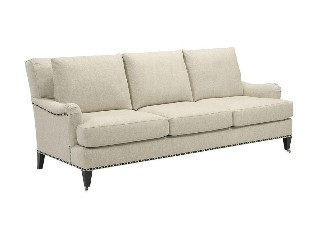 Drexel Heritage Living Room Gaige Sofa D20144 S Drexel