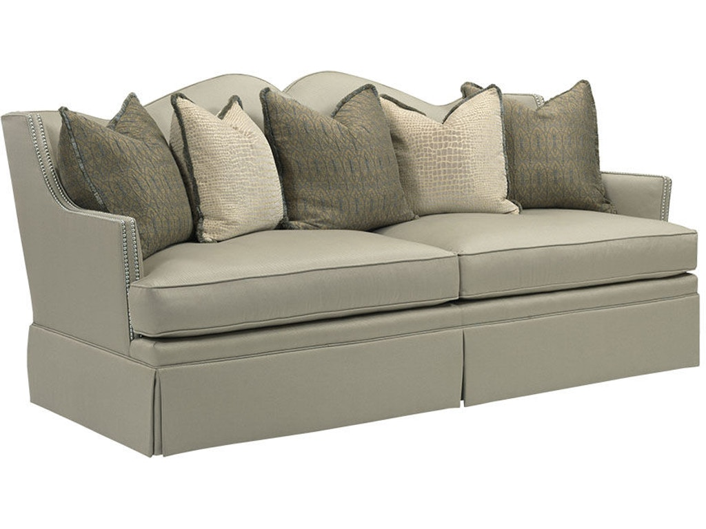 Drexel Living Room Rimon Sofa D20146 S Drexel Heritage