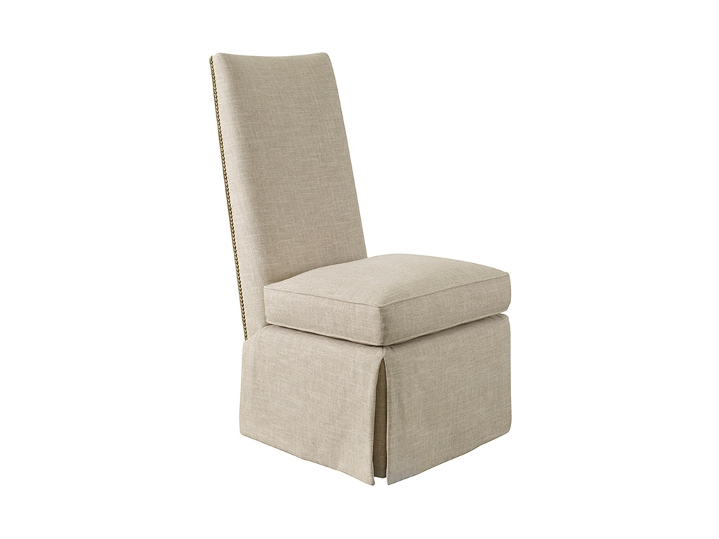 drexel heritage dining room roxella armless chair d20168