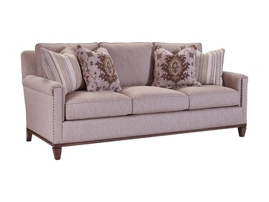 Drexel Heritage Living Room Langdon Sofa