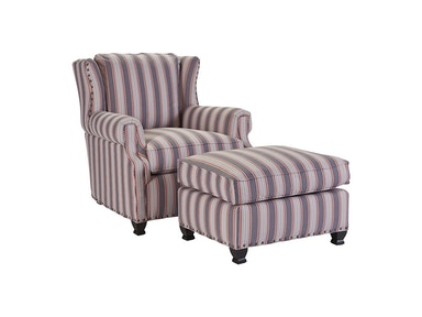 Drexel Heritage Living Room Claudette Chair