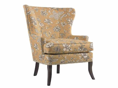 Drexel Heritage Living Room Drake Chair