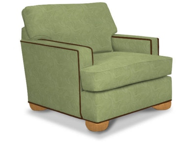Drexel Heritage Living Room McDermott Chair