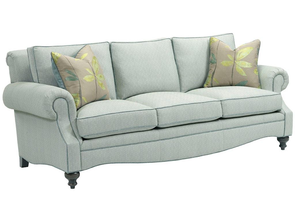 Drexel Living Room Kerrigan Sofa D68 S Drexel Heritage