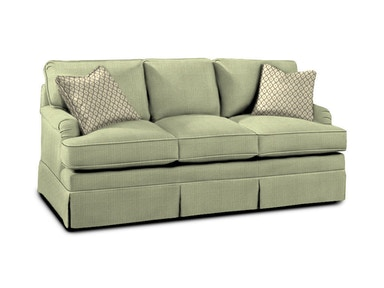 Drexel Heritage Holloway Three Cushion Mid Sofa Sleeper D70-MSS
