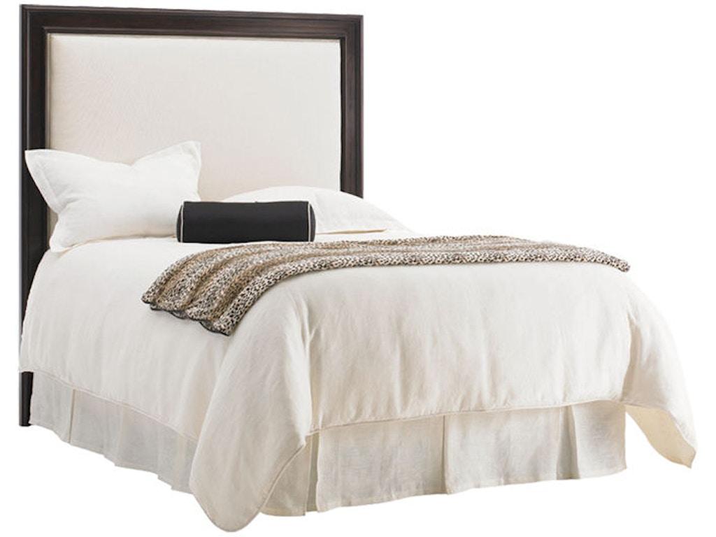 Drexel bedroom loft queen headboard d870 hbq drexel for Bedroom furniture high point nc