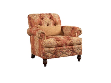 Drexel Heritage Living Room Granville Chair