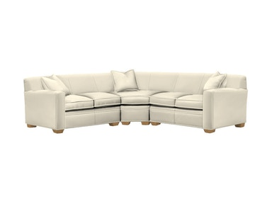 Drexel Heritage Marcello Sectional D92 SECT