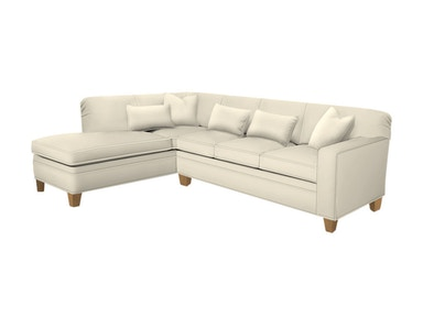 Drexel Heritage Living Room Sectionals