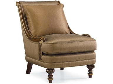 Drexel Living Room Basilia Chair D930 Ch Drexel Heritage