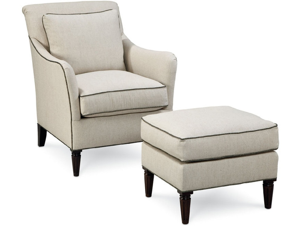 Drexel Living Room Cherise Chair D937 Ch Drexel Heritage