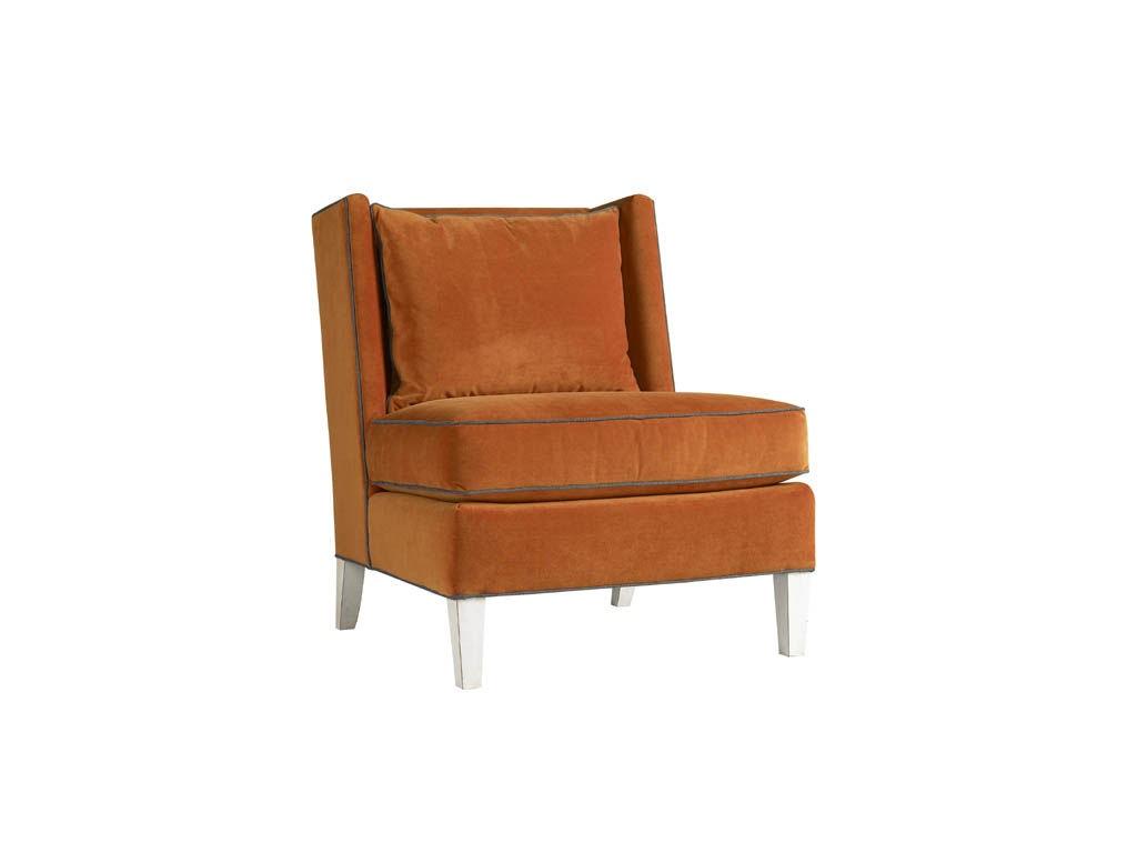 Drexel Heritage Living Room Ludlow Chair D1008 Ch Drexel