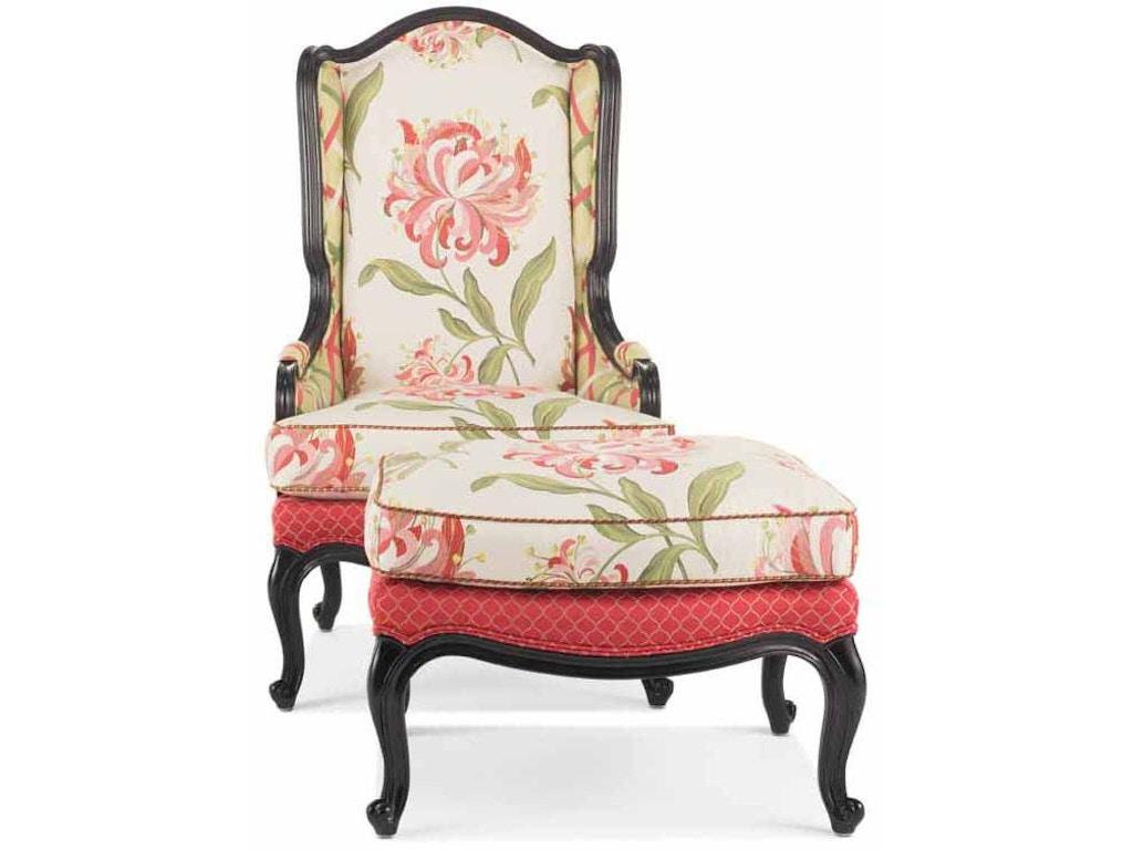 Drexel Living Room Hollis Arm Chair H1677 Ch Drexel