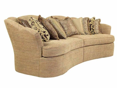 Drexel Heritage Living Room Alister Sectional