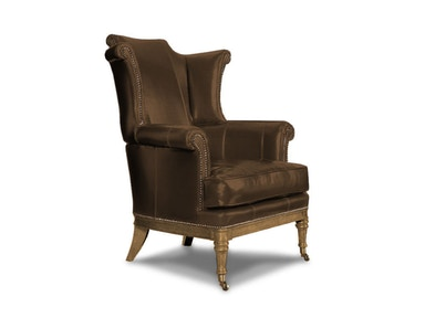 Drexel Heritage Living Room Stansfield Chair