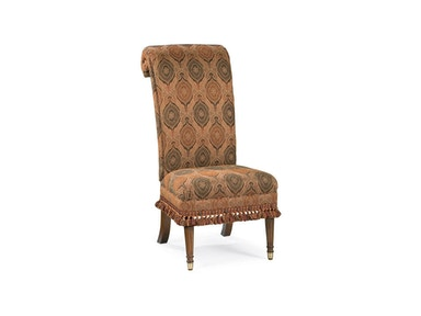 Drexel Heritage Living Room Tinsley Armless Chair