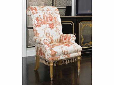 Drexel Heritage Living Room Tinsley Arm Chair