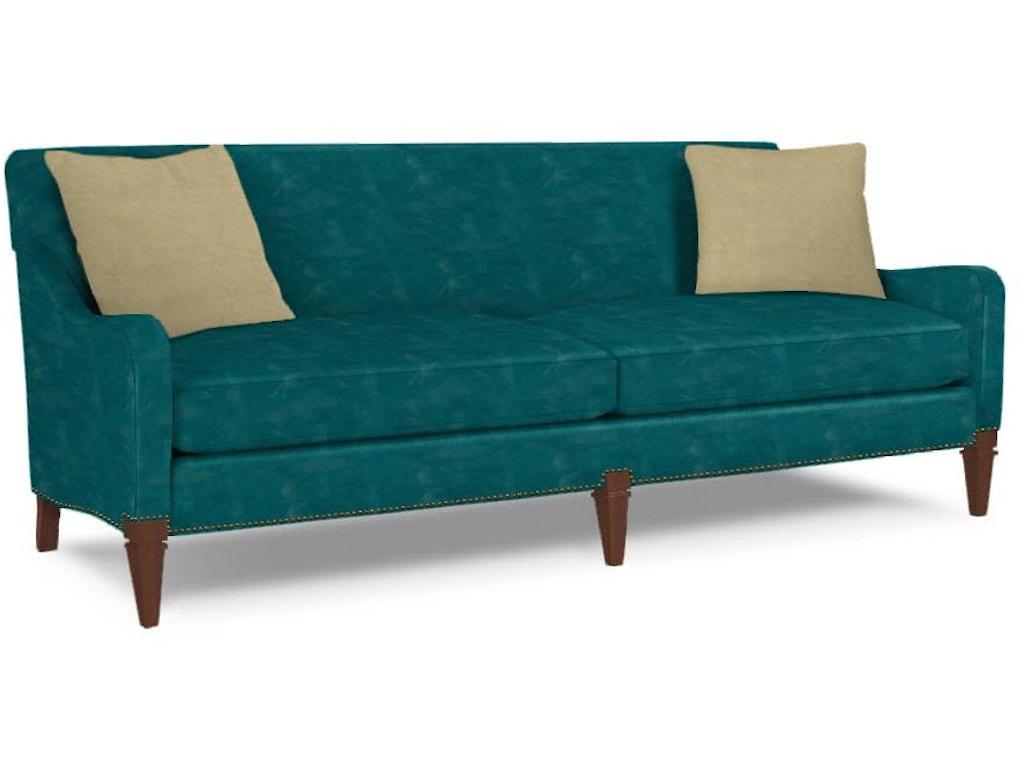 Drexel Living Room Walden Sofa L20183 S Drexel Heritage