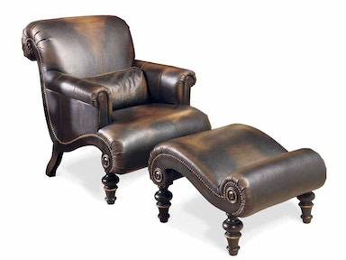 Drexel Heritage Living Room Hathaway Chair