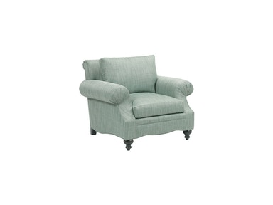 Drexel Heritage Living Room Kerrigan Chair