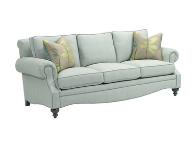 Drexel Heritage Living Room Kerrigan Sofa