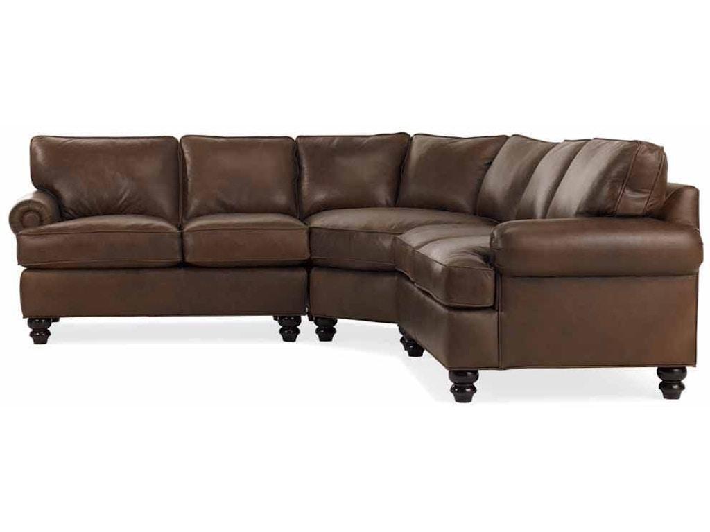 Drexel Living Room Sectionals L70 Sect Drexel Heritage