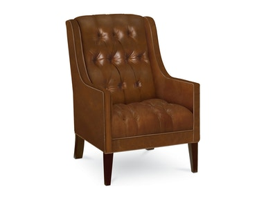 Drexel Heritage Living Room Talia Arm Chair