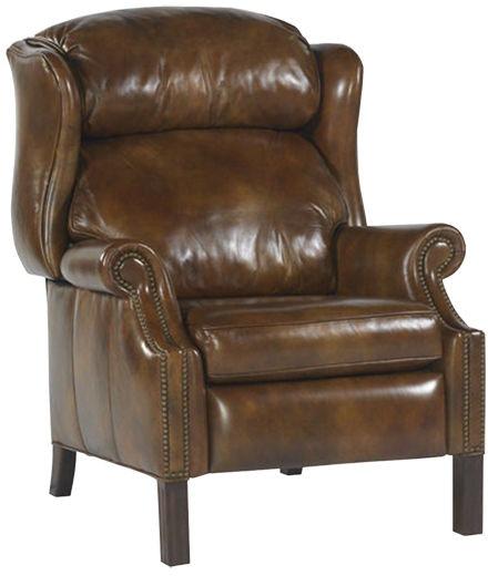 Drexel Living Room Thomson Recliner Lp8036 Re Ennis Fine
