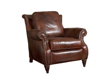 Drexel Heritage Living Room Travis Chair