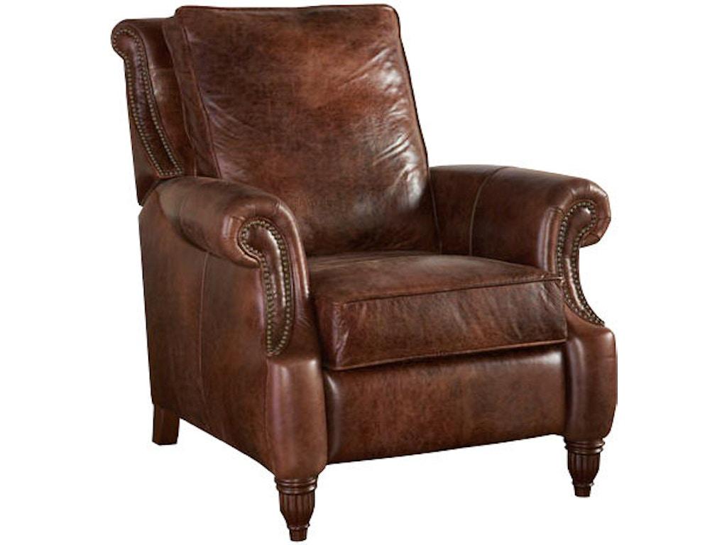 Drexel Living Room Travis Recliner Lp8041 Re Drexel