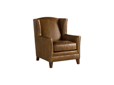 Drexel Heritage Living Room Bandon Arm Chair