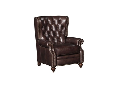 Drexel Heritage Living Room Hodges Arm Chair