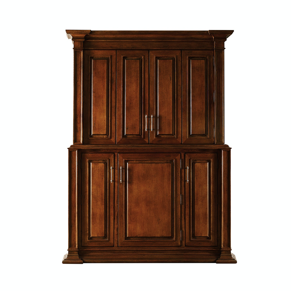 Habersham Plantation Corporation Catskill Media Cabinet 27 8170
