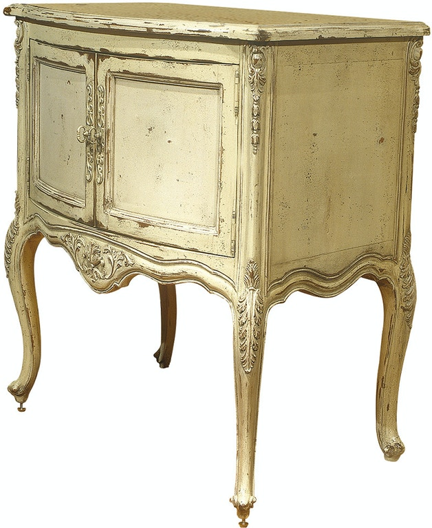 Habersham Plantation Corporation Living Room Dorset Commode 33 3273