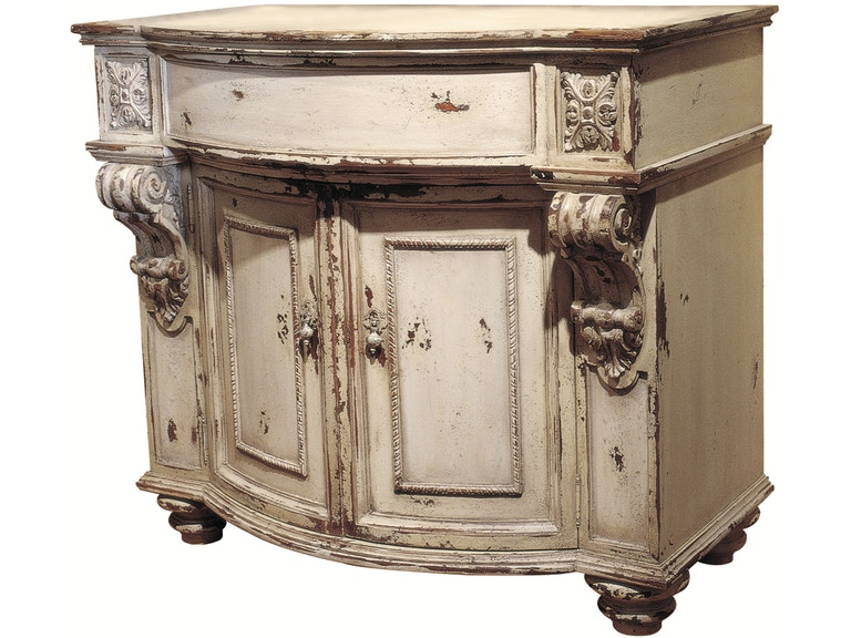 Habersham Plantation Corporation Living Room Stafford Commode Kb23
