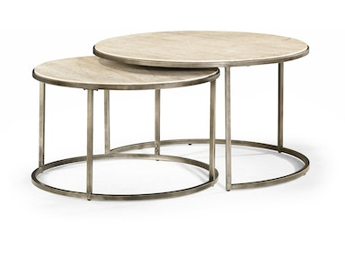 Hammary Round Cocktail Table 190-911