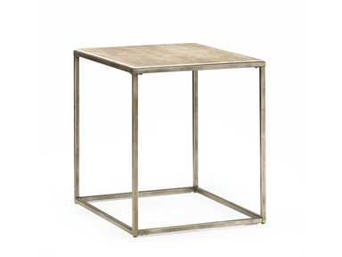 Hammary Rectangular End Table-Kd 190-915