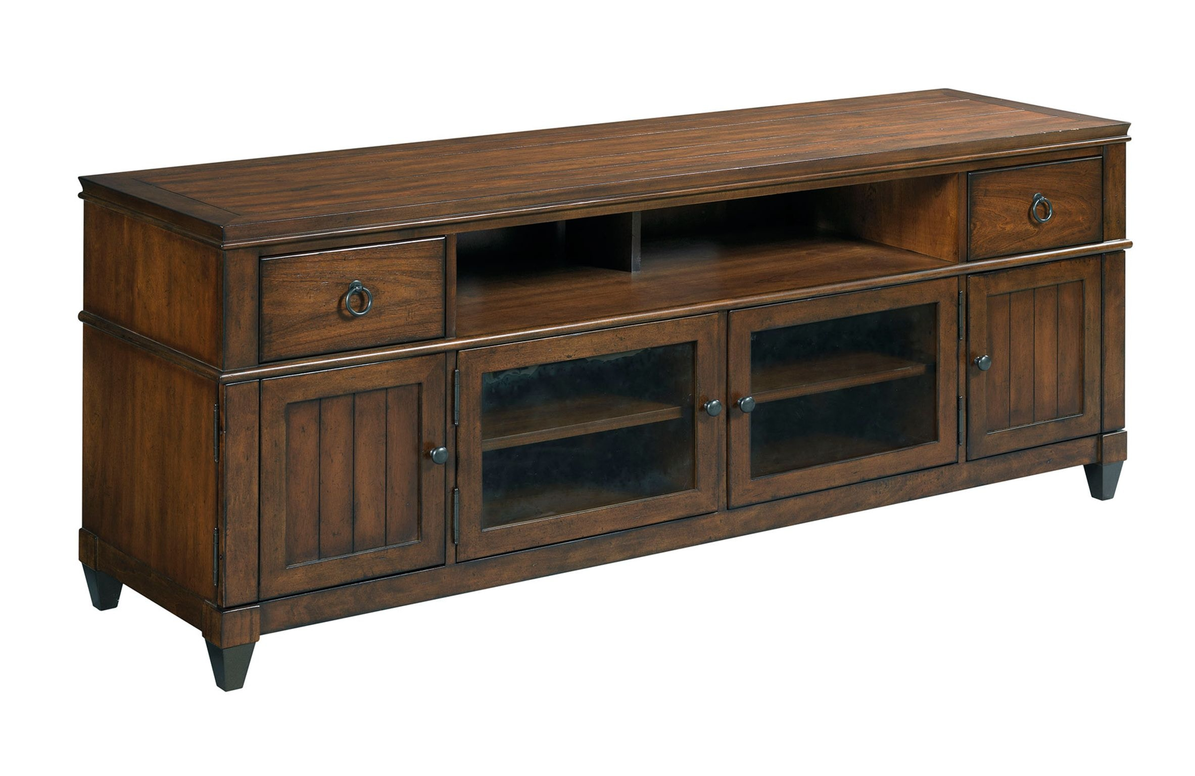 Hammary Home Entertainment Entertainment Console 197 585