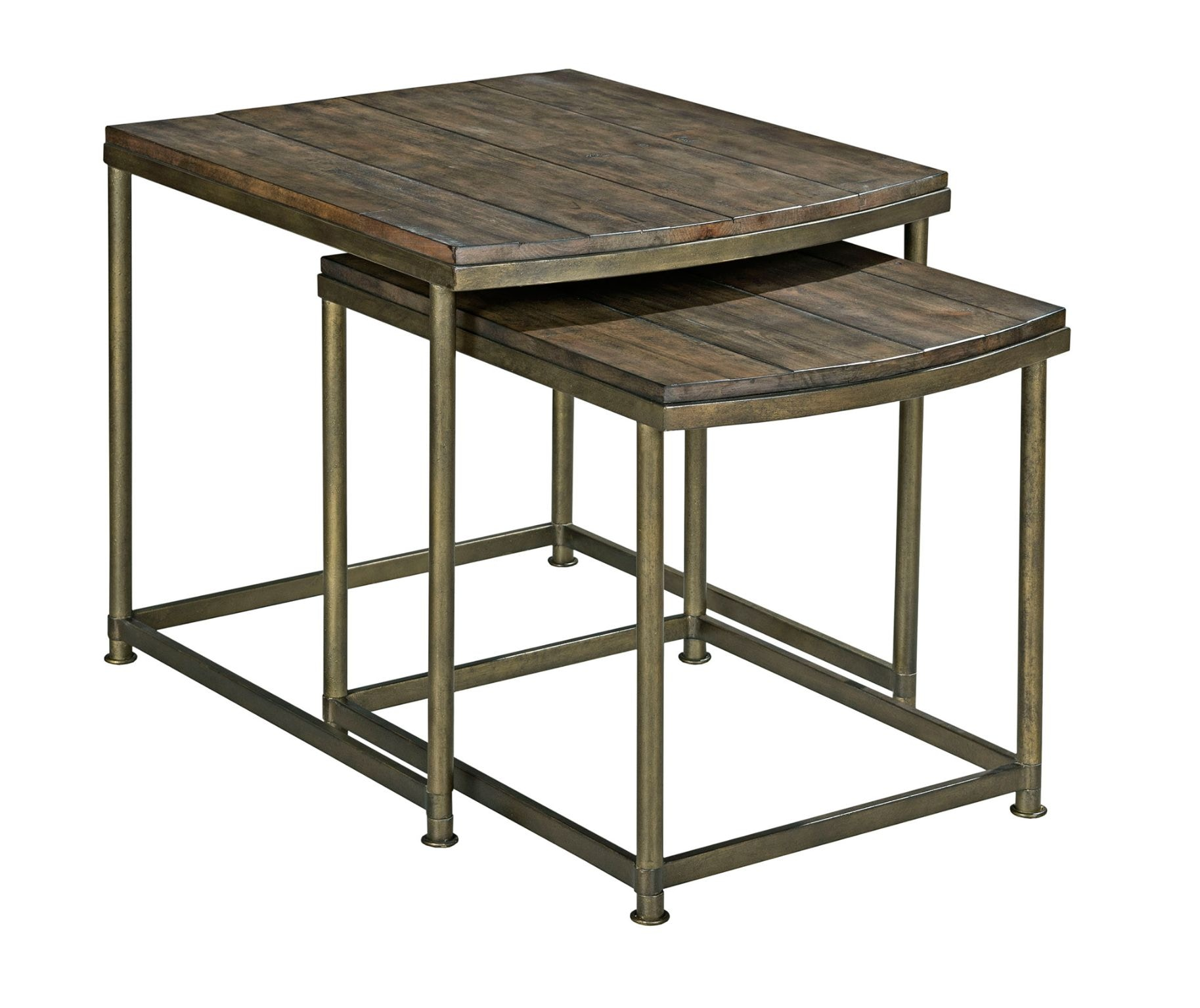 Hammary Nesting End Table 563 917 ...