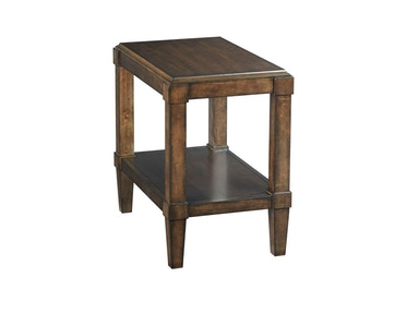 Hammary Chairside Table 620-916