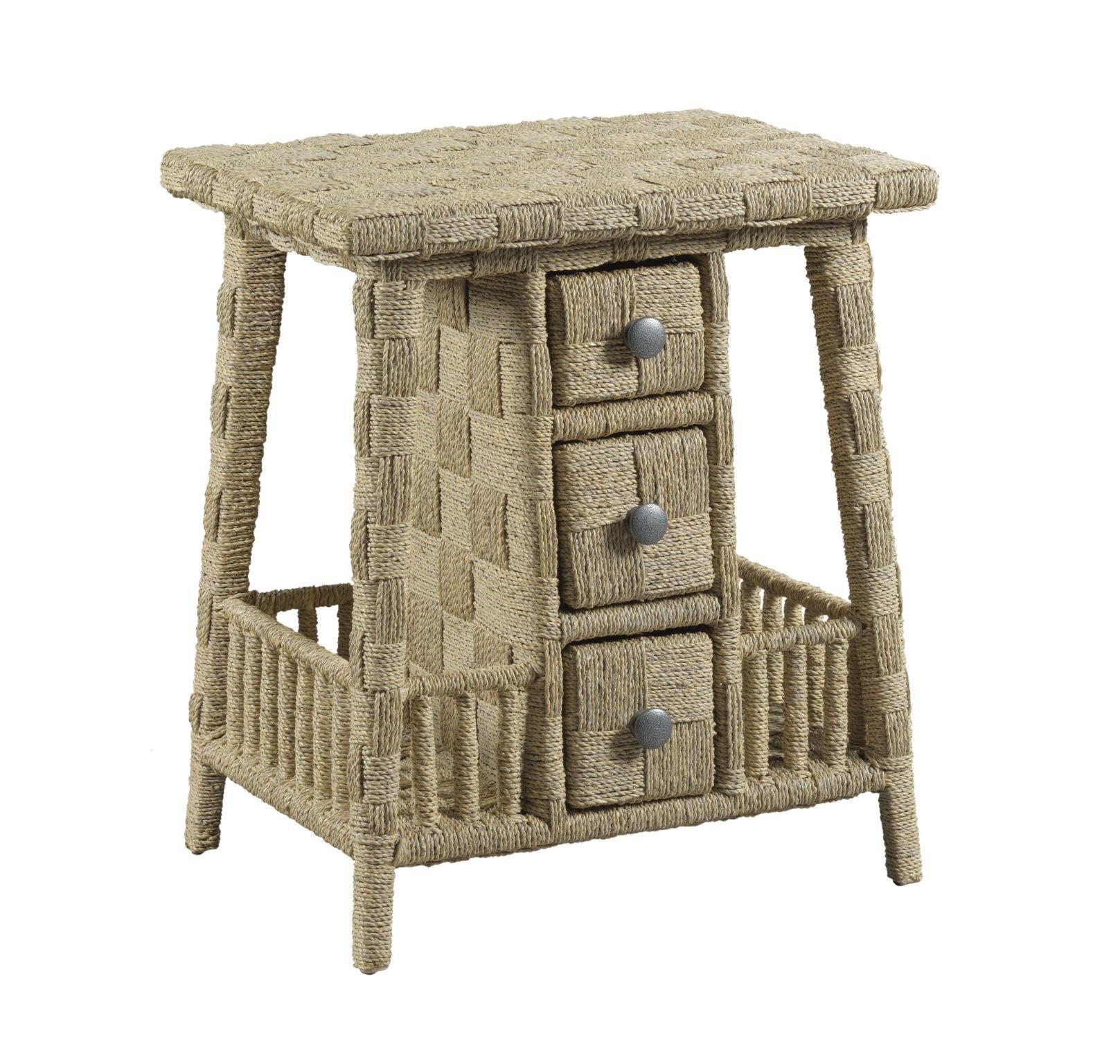 Hammary Living Room Carolina Accent Table 750 918 At Carol House Furniture