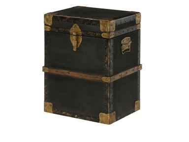 Hammary Trunk End Table 090-743