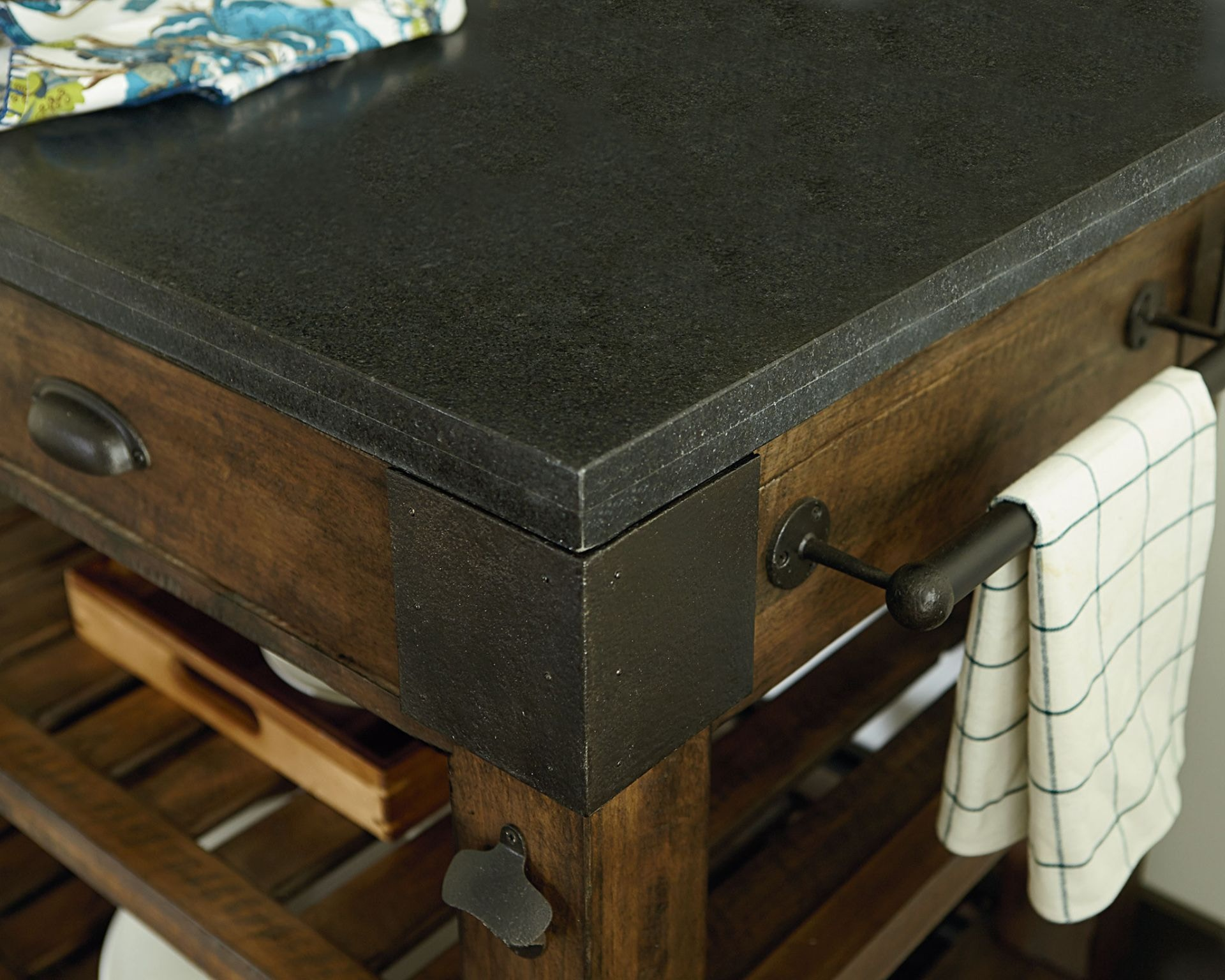Hammary Kitchen Island 090 763