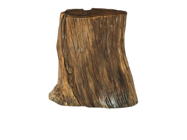 Hammary Tree Trunk Accent Table 090-773