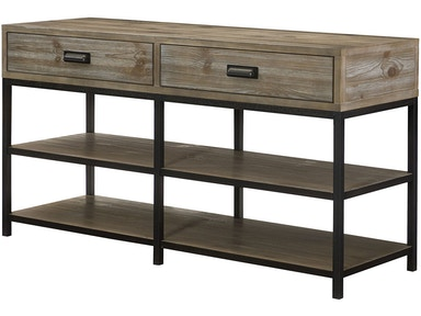 Hammary Entertainment Console 444-925