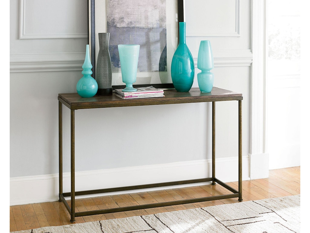 Hammary living room sofa table 563 925 stacy furniture hammary sofa table 563 925 geotapseo Image collections