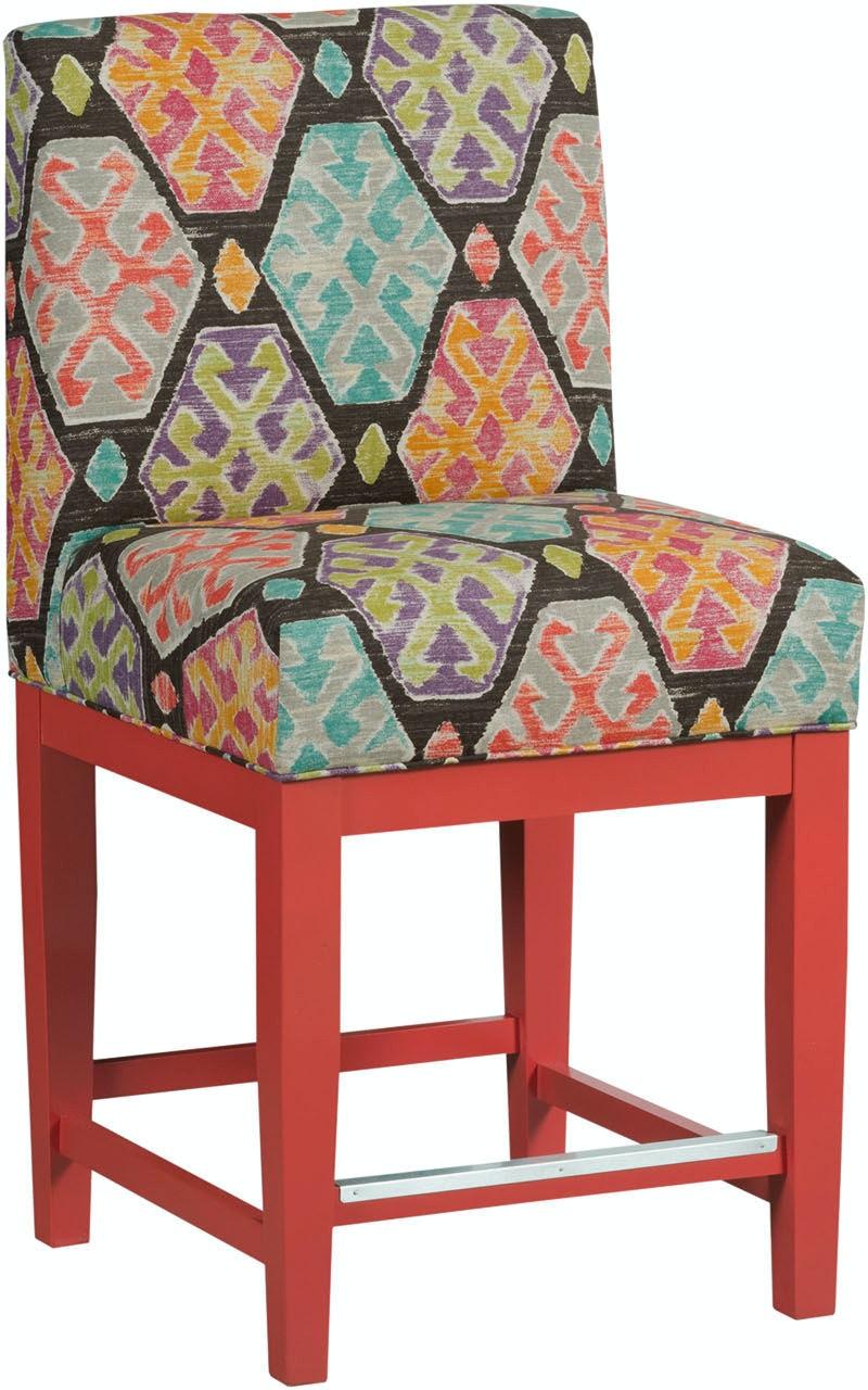 Kincaid Furniture Bar And Game Room Counter Stool 001 03
