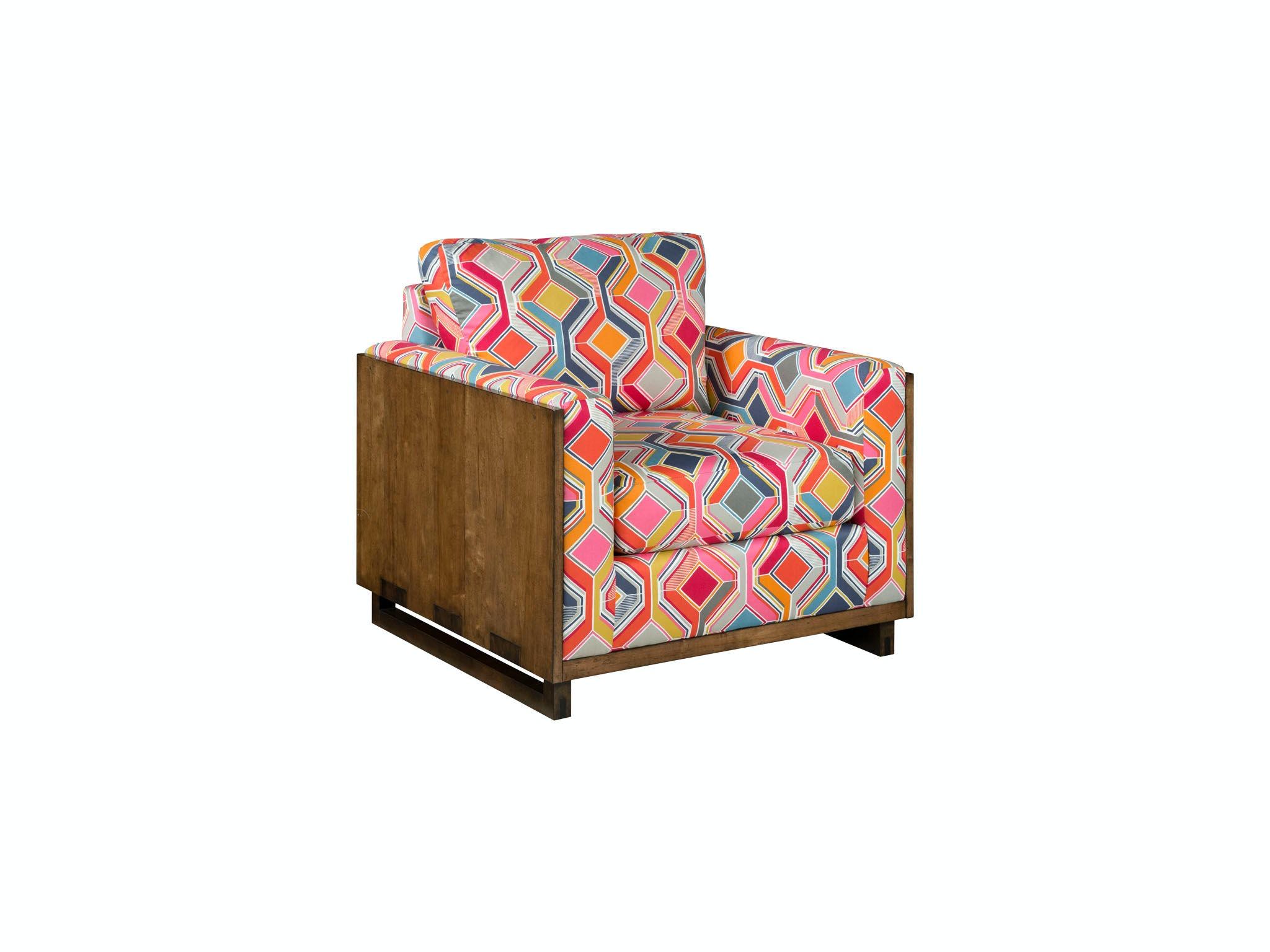 Kincaid Furniture Chair 003 84