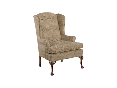Kincaid Furniture Chair 009-00