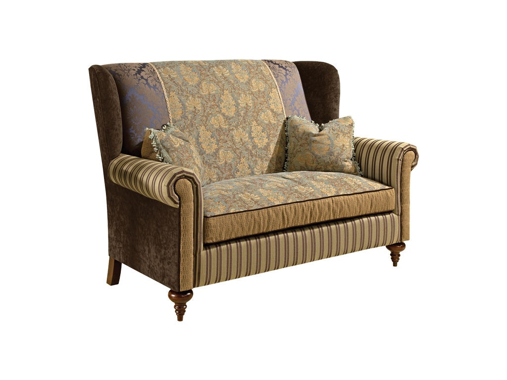 Marvelous Kincaid Furniture Settee 015 05